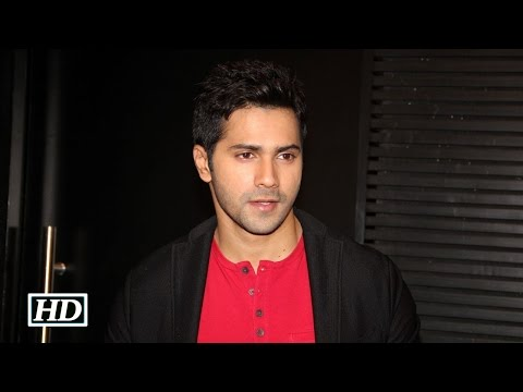 Video ABCD2 Song 'Chunar' made my mother cry: Varun Dhawan download in MP3, 3GP, MP4, WEBM, AVI, FLV January 2017