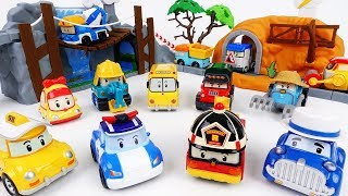 Video An Exciting Day in The Brooms Town~! Robocar Poli Adventure Playset - ToyMart TV MP3, 3GP, MP4, WEBM, AVI, FLV Oktober 2018