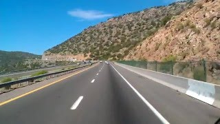 Camp Verde (AZ) United States  City pictures : I-17 S just south of Camp Verde, AZ
