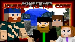 Minecraft | Journey to the Core | #16 THE CORE OF EDDIE