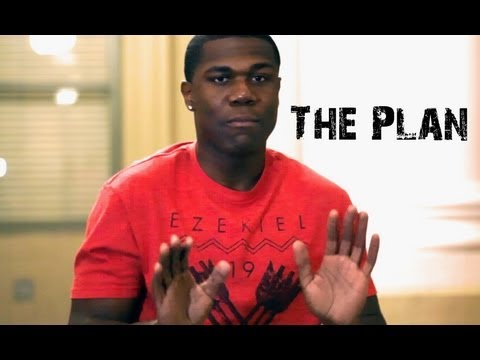The Plan - Joe A. Donna (видео)