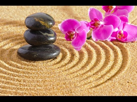 1 Hour Best Relaxing Spa Music Long Time: Deep Relaxation Instrumental Music ☯121