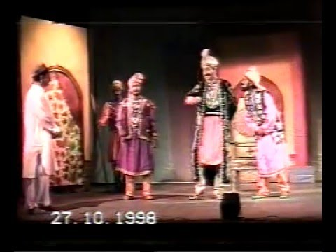 Video Raza Hobu Chondro Das Part 1 download in MP3, 3GP, MP4, WEBM, AVI, FLV January 2017