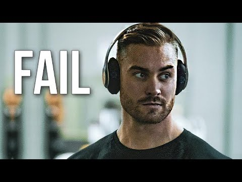 FAIL SO YOU CAN SUCCEED - FITNESS MOTIVATION 2019