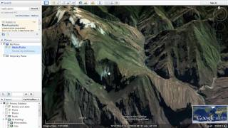 Google Earth 6.2 Demo - GT-101 - Washington College