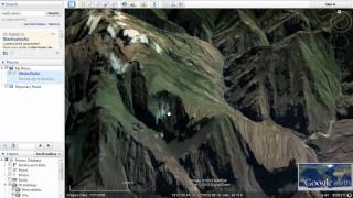 Google Earth 6.2 Demo - GT-101 - Washington College