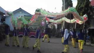 Video PERSAMI 3 SEPTEMBER 2016 clip 06 - BINA BHAKTI LION & DRAGON DANCE MP3, 3GP, MP4, WEBM, AVI, FLV Maret 2018