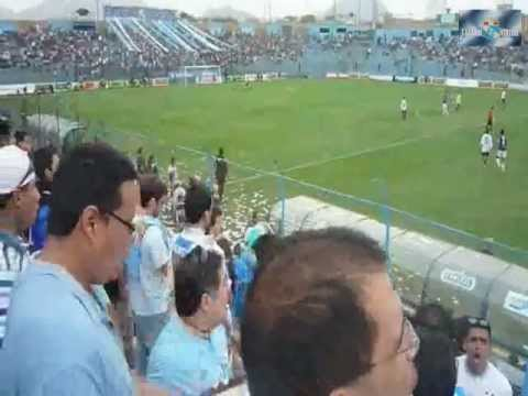 Gvardia Xtrema - Sporting Cristal 4 - 0 José Galvez - Estadio Alberto Gallardo 19/05/2012 - Gvardia Xtrema - Sporting Cristal