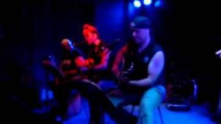 Video S Legendami v Death Magnetic