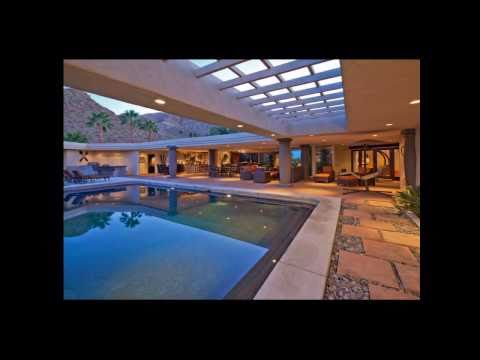 Bing Crosby estate for sale.avi