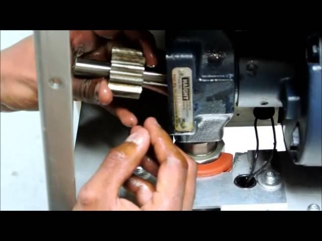 ZECO® PRO 3 Power Disassemble Pump Troubleshoot