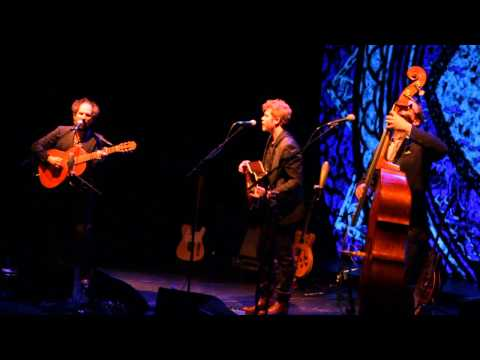 Josh Ritter - Save Me A Place (Fleetwood Mac cover) Live