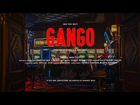 SNIK ft. Noizy - GANGO