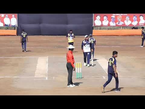 Tiger sports Of Asnoli Vs Jay Malhar Tute Match || SPL 2020