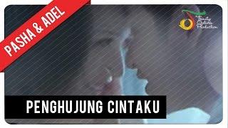 Video Pasha & Adel - Penghujung Cintaku | VC Trinity MP3, 3GP, MP4, WEBM, AVI, FLV November 2018