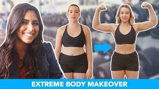 Video I Gave My Best Friend An Extreme Body Makeover MP3, 3GP, MP4, WEBM, AVI, FLV Desember 2018