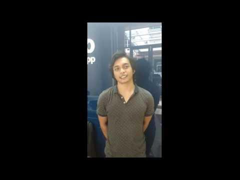 , title : 'Achmad Memilih babastudio karena ingin mengembangkan Startup bersama rekan-rekan nya.'