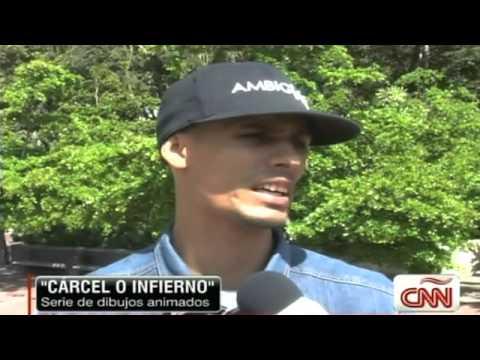 'Cárcel o infierno' en Venezuela