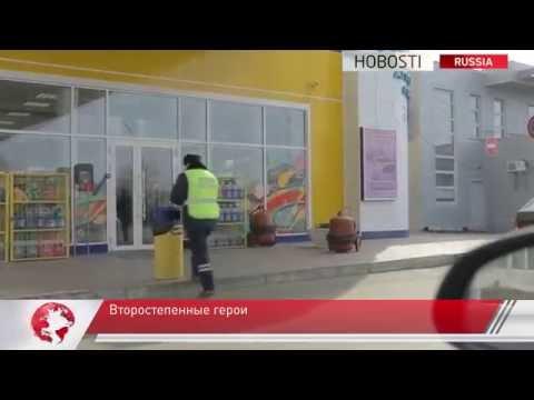 HOBOSTI: Фестиваль «Кинотаврия» прошел в Тольятти