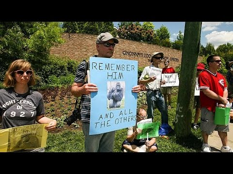 ΗΠΑ: Σε αναζήτηση ποινικών ευθυνών για την υπόθεση του γορίλα Χαράμπε