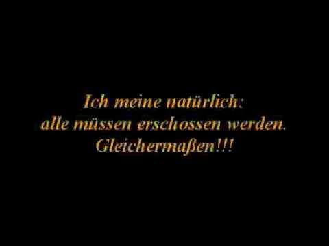 Hymne der Gleichheit (видео)