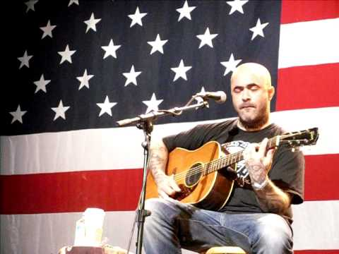 Aaron Lewis ~Something To Remind You~ New Staind Song! Springfield, Mo