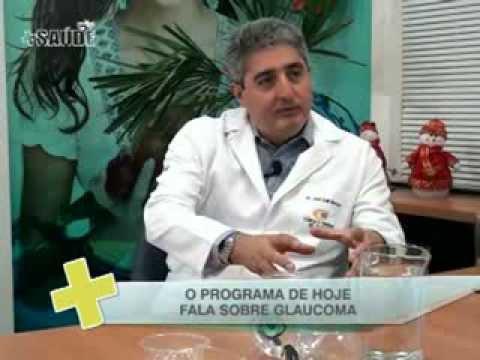 Glaucoma, a doença que afeta milhões de brasileiros