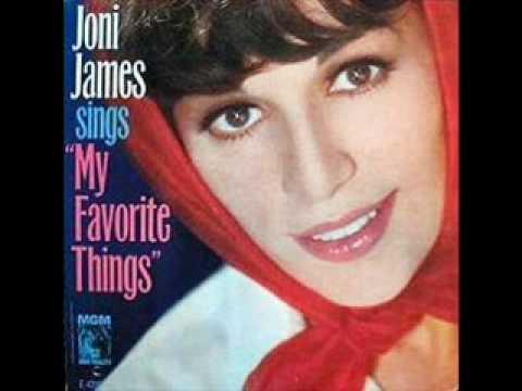 Tekst piosenki Joni James - Some Enchanted Evening po polsku