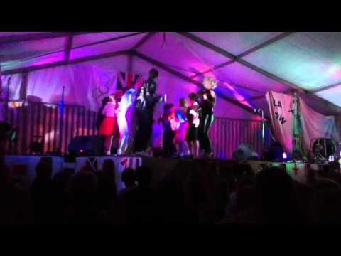 Grease Hathersage gala