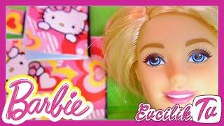 Video Kendin Yap Bölüm 2   Barbie bebekler için defter yapımı   EvcilikTV MP3, 3GP, MP4, WEBM, AVI, FLV November 2017
