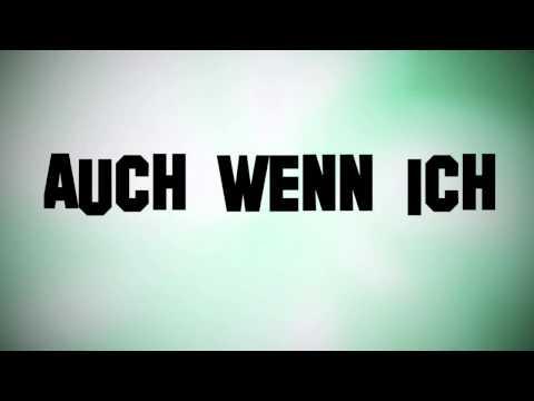 Mit Allem Was Ich Bin - German Gospel Song
