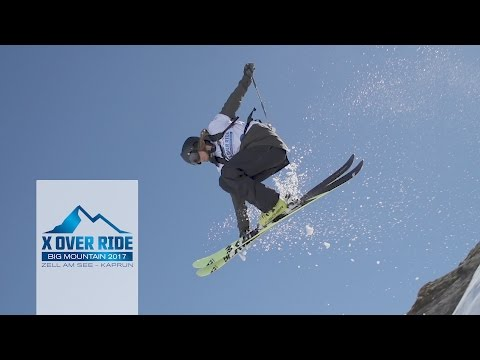 X OVER RIDE 17 | FWQ*** | Official Eventclip