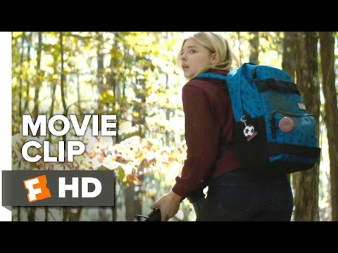 The 5th Wave (Clip 'How to Kill Off a Species')