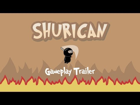 Video of Shurican! Jump & fight!