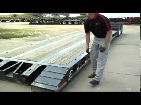 HOLT Truck Centers San Antonio (210) 648-8310 - Buy XL Specalized Truck Trailers