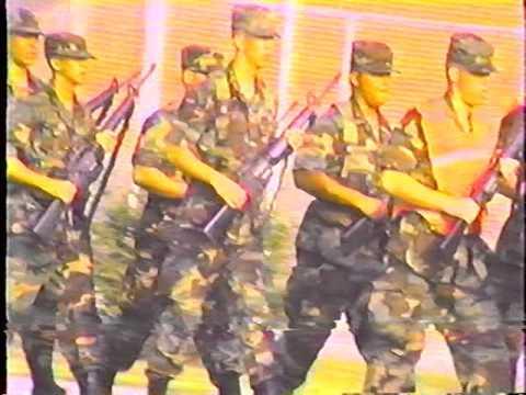 Fort Knox Army Basic Training 1