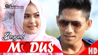 Video BERGEK - Ost CINTA MODUS - HD Video Quality 2017 MP3, 3GP, MP4, WEBM, AVI, FLV November 2018