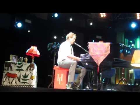 Tekst piosenki Hugh Laurie - I Wanna Be Like You po polsku