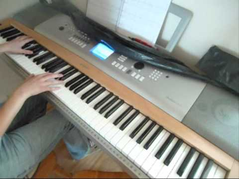 Sorrow (Imperial Version) - Final Fantasy XII (Piano OST)