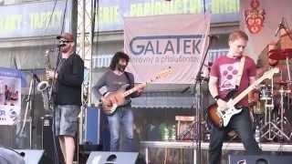 Video Ledečské slavnosti 2014 - Koczkopes (1)