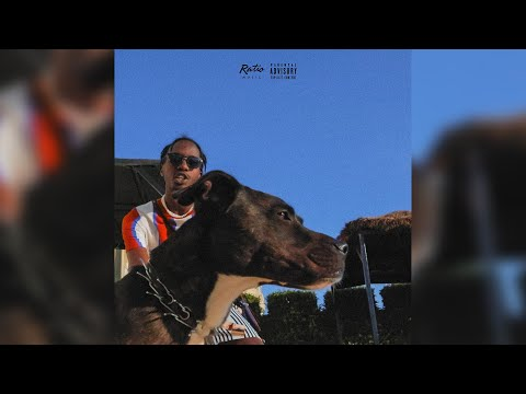 B-Threy - Landlord [Official Audio]