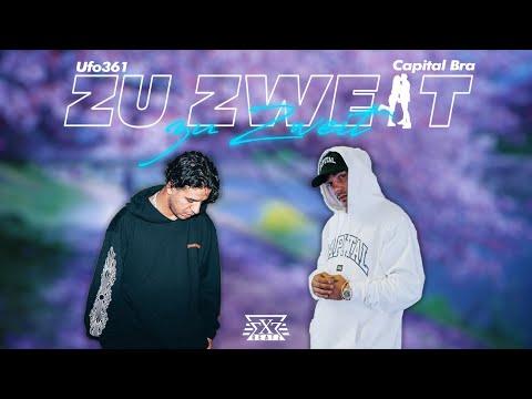 UFO361 feat. CAPITAL BRA - ZU ZWEIT (prod. by Exetra Beatz)