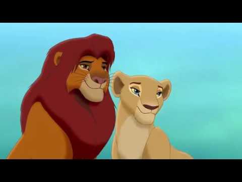 The Lion King 2 Simba's Pride   Kiara's Hunt HD