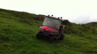 9. Kioti Mechron 2200 - Getting Dirty in New Zealand (4 of 5)