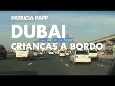 Dubai para crianças – vídeo