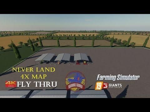 Never Land 4Fach v1.0.0.0