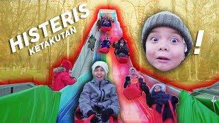 Video Naik Perosotan Pelangi Tertinggi Ber-13 di Tashkent Histeris Ketakutan-Bayi ke-14 Meluncur Lahir MP3, 3GP, MP4, WEBM, AVI, FLV Maret 2019