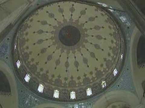 Die Sokollu Mehmet Pascha: Details der architektonischen Gestaltung - Religiöse Architektur (3/5)