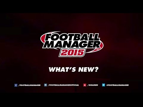 #FM15 New Features Video [Out November 7th]