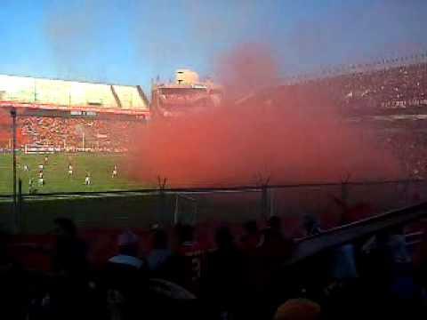blanca y celeste hay que se siente que ese cilindro lo llena independiente - La Barra del Rojo - Independiente